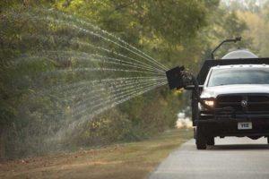 Kellis Vegetation Management | Roadside Brush Spraying